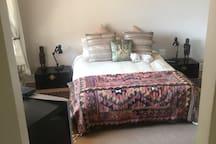 Cosy compact Bedroom
