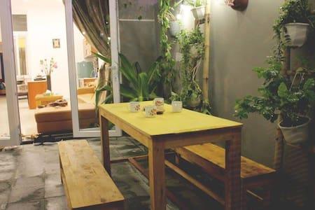 Full house 2 rooms near the beach - Da nang