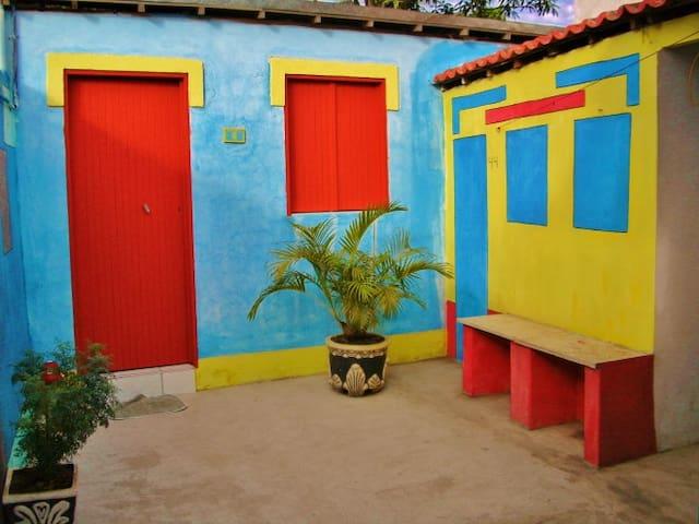 """Um turismo de """"gente pra gente"""""""