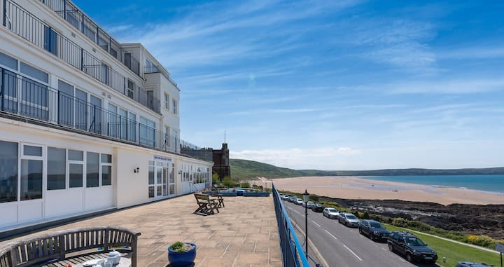 Devon Beach Court, Woolacombe