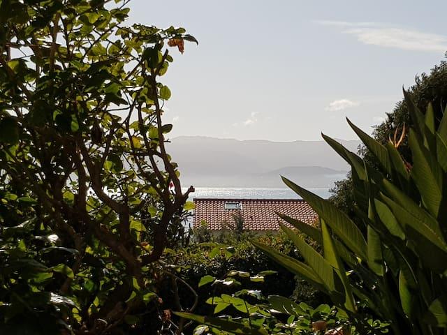 Studio Ajaccio 5min à pied de la plage