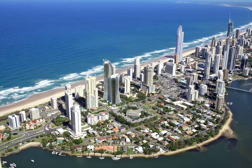 North Gold Coast