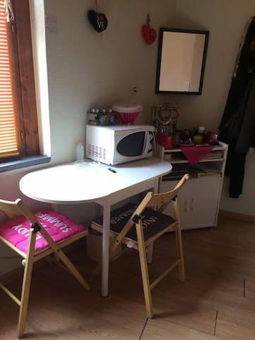 studio - Valenciennes - Apartment
