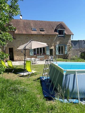 Gite/Holiday Home, Southwest France