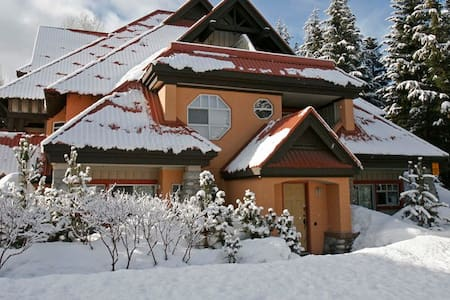 Luxury, Peace, Style, Location- a Whistler Retreat - Whistler