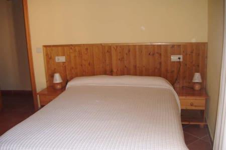 Cal Trucafort, double room