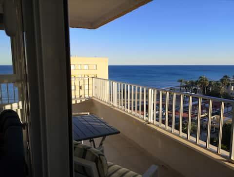 Beachfront Alicante, 2 asuntola, UUSI
