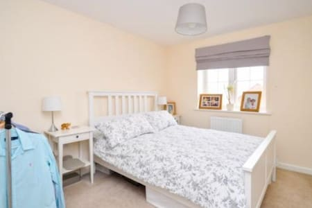 Comfy Double Room in Bicester - Bicester  - House