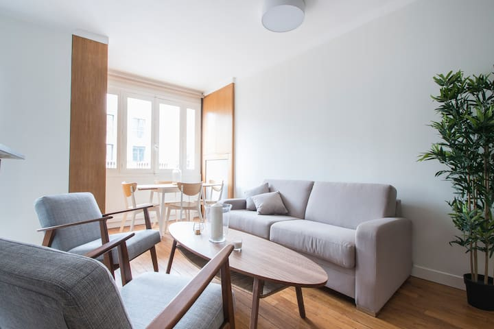 Cosy apartment in Champs-Élysées - best area