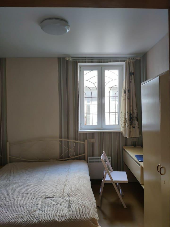 Очень одесская квартира в историческом центре