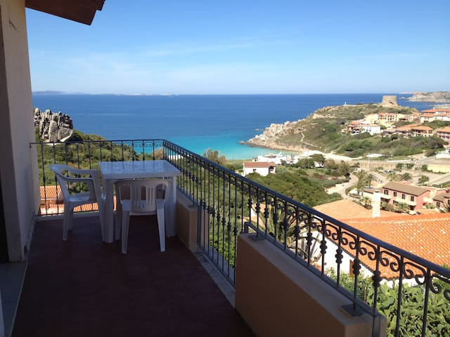 Rena Bianca Terrace - Santa Teresa Gallura - Apartment
