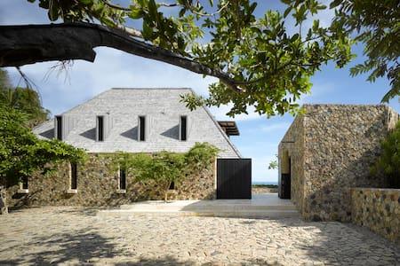 Casa Cinco - Punta Islita - Villa