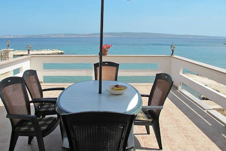 Apartment Nensi 2 - Sea Paradise in front of you