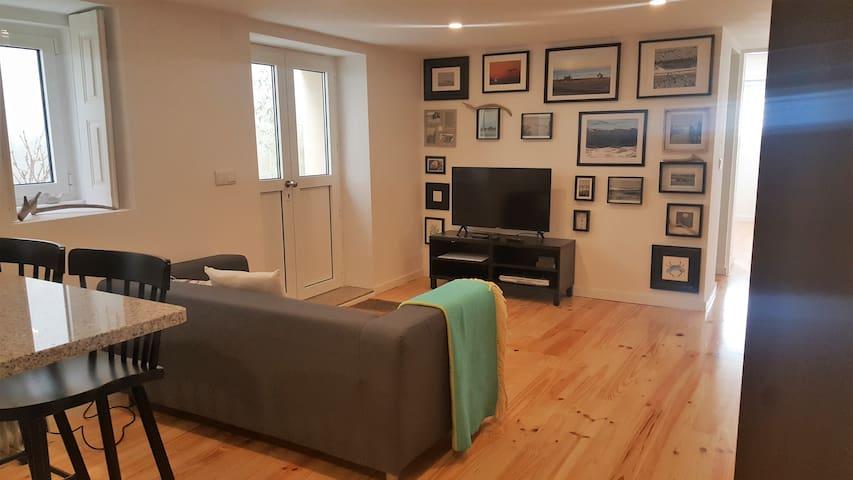Carmo Apartment