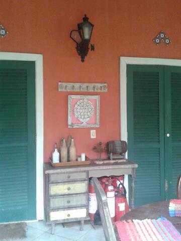 ÁGUAS TRANQUILAS - Lauro de Freitas - Appartement en résidence