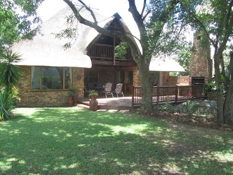 Kruger Park Lodge - Unit 518