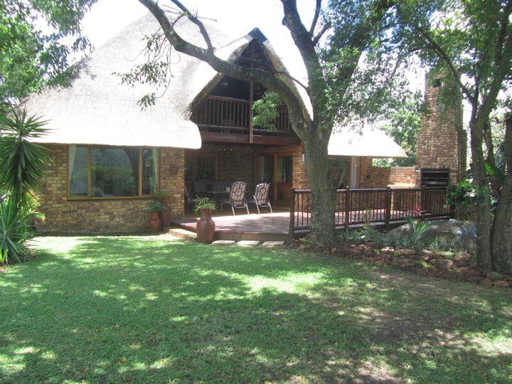 Kruger Park Lodge - Unit 518