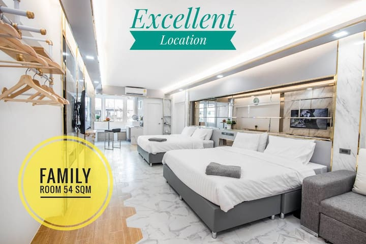Family Hub@Pratunam 6 - Super Promotions 70% Off!