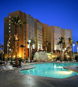Grandview at Las Vegas Condo at discount offer - Las Vegas - Teilzeitwohnung