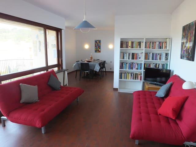 Collioure Town with Parking – Apartment Mila
