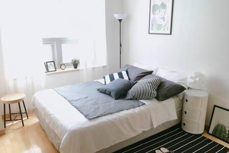 [SALE] 1 min stn / Lotteworld #JH1 - 서울특별시 - Apartmen