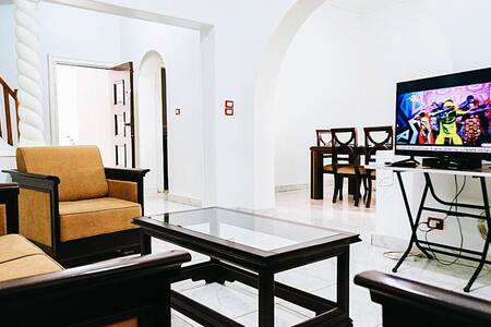 Aronia Villa/3 ΥΔ-Τέλεια Τοποθεσία-3' για το Νείλο