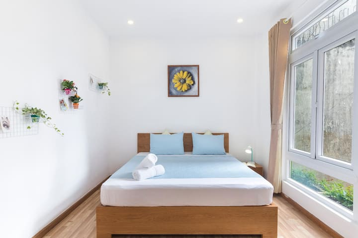 GREEN HOUSE 2 ♥Premium Suite ♥ 5' to NightMarket