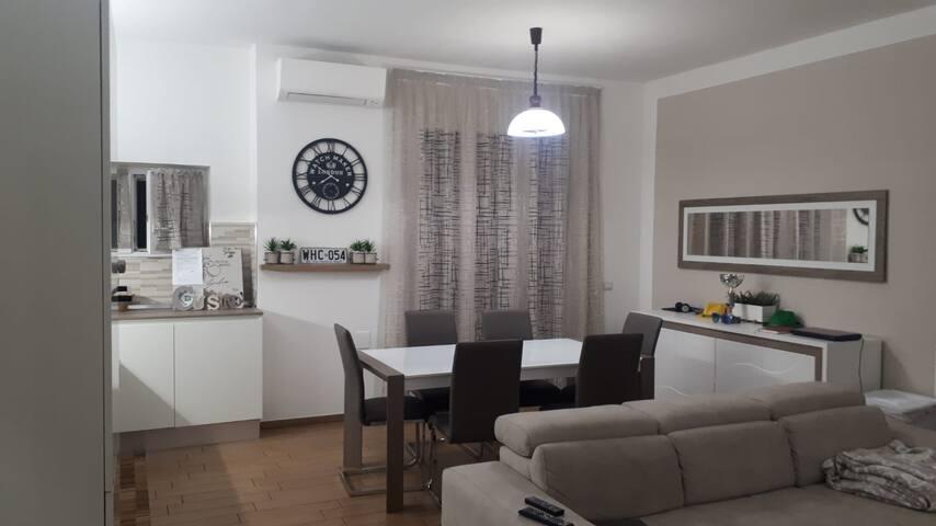 Appartamento Via Manfredi