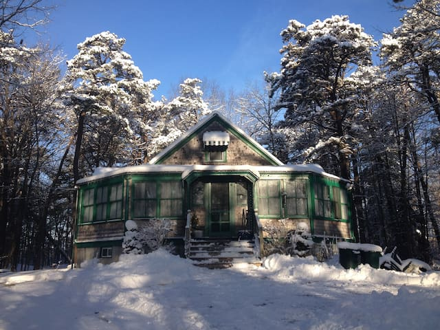 Tall Pines -Quintessential Maine Beach House - Scarborough - Huis