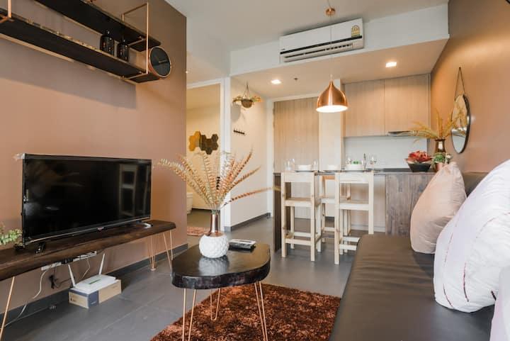 Highend Condo South Pattaya @Pattaya Landmark