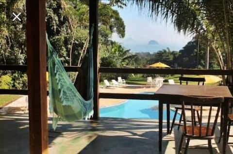 Condomínio - Village do Mirante
