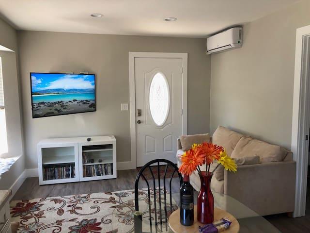 Beautiful one bedroom in Cupertino, Bay Area