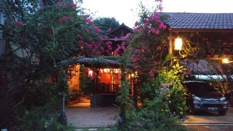 A Farm Cottage