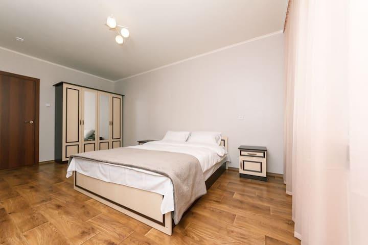 Новая квартира на Теремках