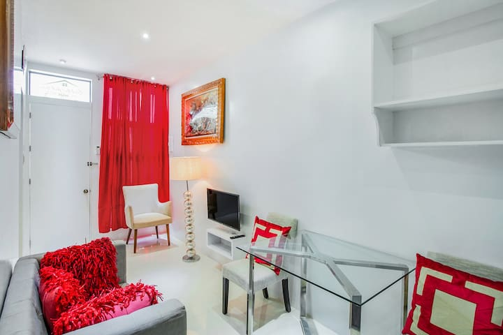 Suite Double Stay@Casa Mia Hotel Suites Residence