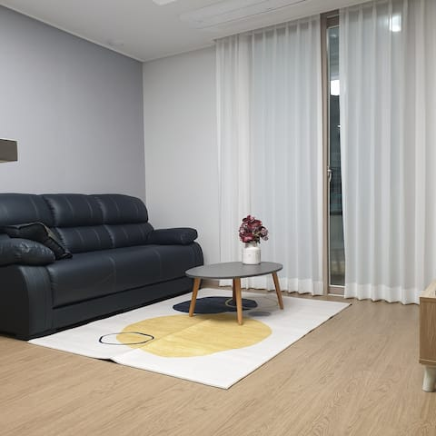 미군부대바로앞 ●신축아파트 ●더맥심험프리스● 내집처럼 편안하고 안락한 숙소