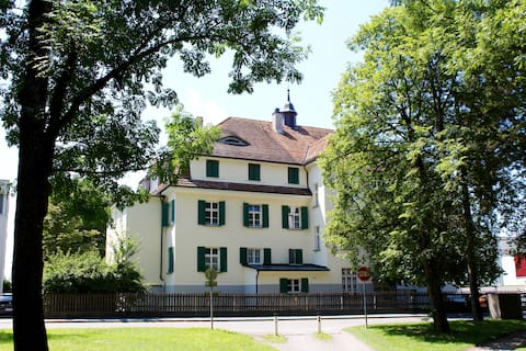 Boutique Apartments Bodensee - Hard