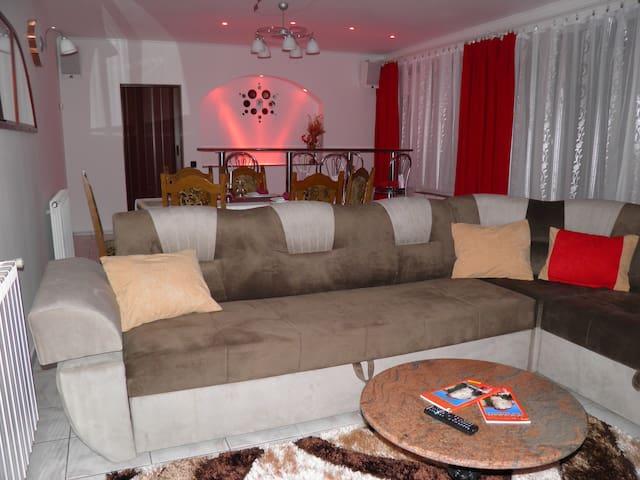 Apartman Marko - Ogulin - Apartment