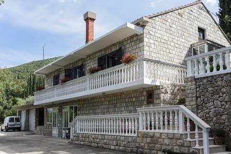 Villa Lucija in Gruda - Gruda - 别墅