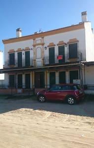 Apartamento en El Rocío. Almonte. - El Rocío, Almonte