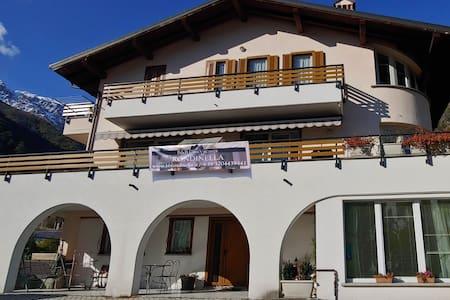 B&B CAV RONDINELLA - Appartamento Bilocale Deluxe