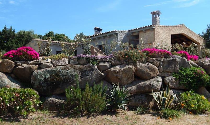 Elegant villa near Costa Smeralda Resorts - Arzachena - Apartamento