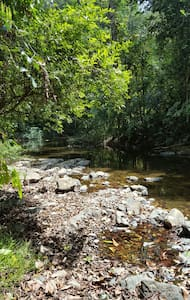 Casa de campo, con rio. - san vicente, Puriscal, San José Province, CR - Dům