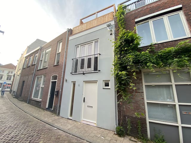 Brand new stylish house in the heart of Breda city