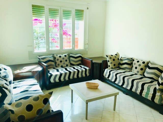 Bel Appartement pour un sejours calme