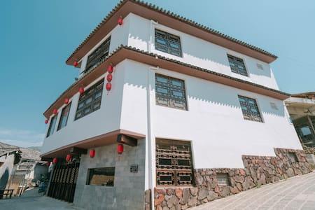 腾冲嘀嗒嘀游多多客栈3楼整层出租 - Baoshan - Villa