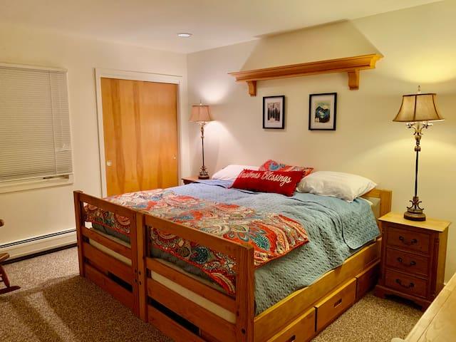Bedroom 1 1fl