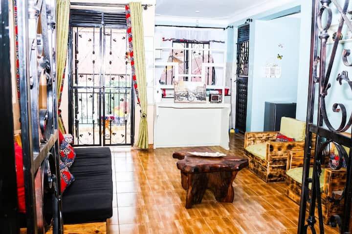 Imara Apartments