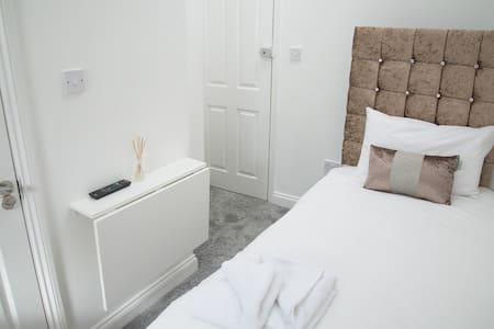 Cosy Affordable Accommodation - Single Room