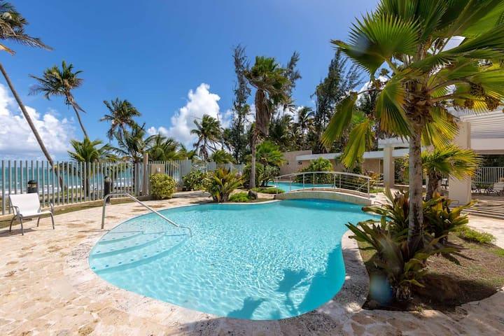 Bahia Beach Holidays Grand Bay Residence